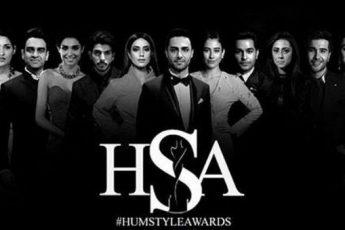 hum style awards 2018 red carpet