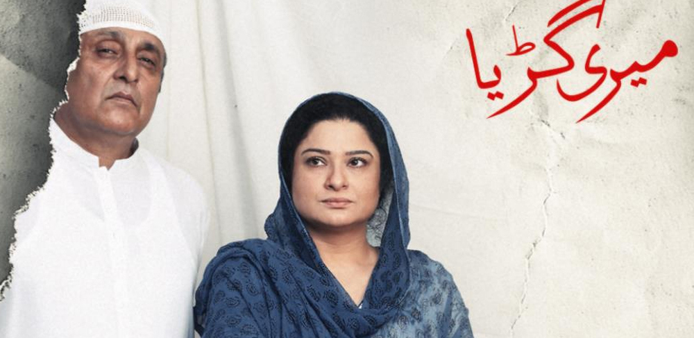 pakistani drama - meri guriya