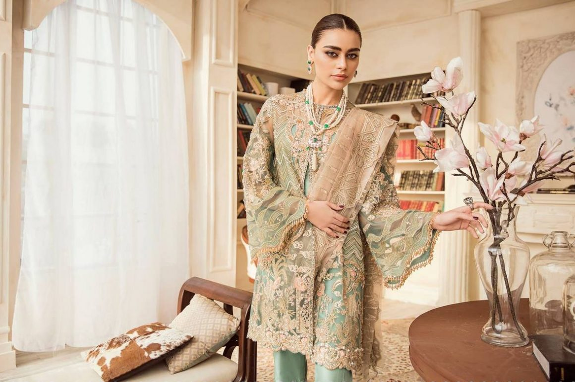 Top 5 Pakistani Designers For Brides On A Budget Siddysays