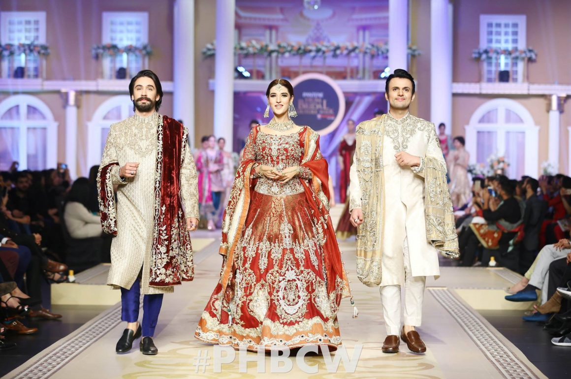 Bridal Couture Week 2018