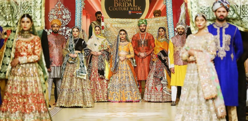 bridal couture week 2017