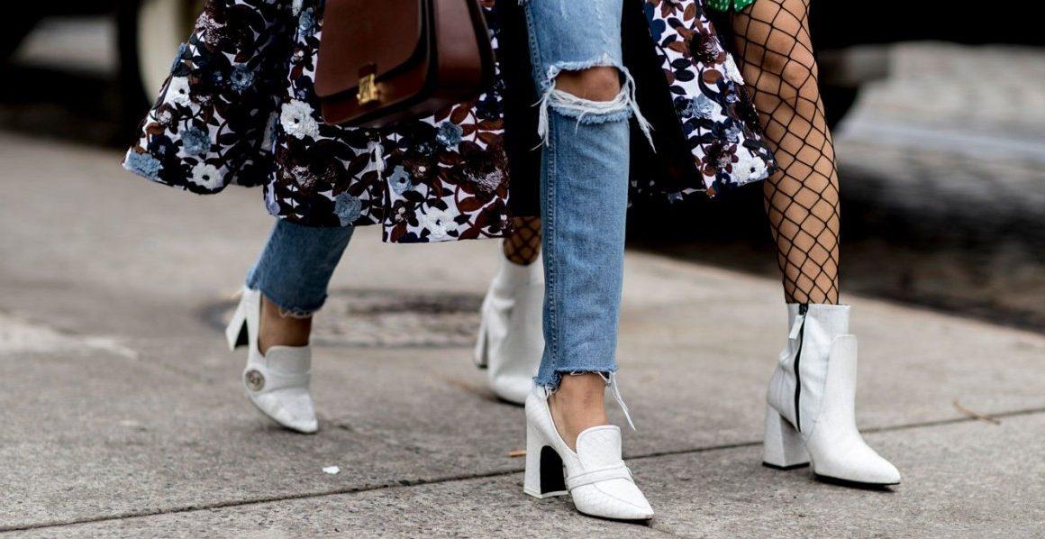 shoe trends 2019