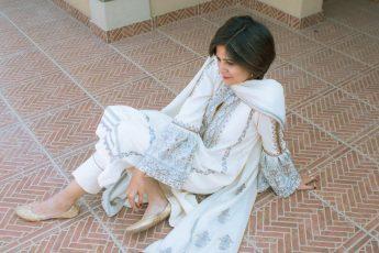 nishat linen's luxury range