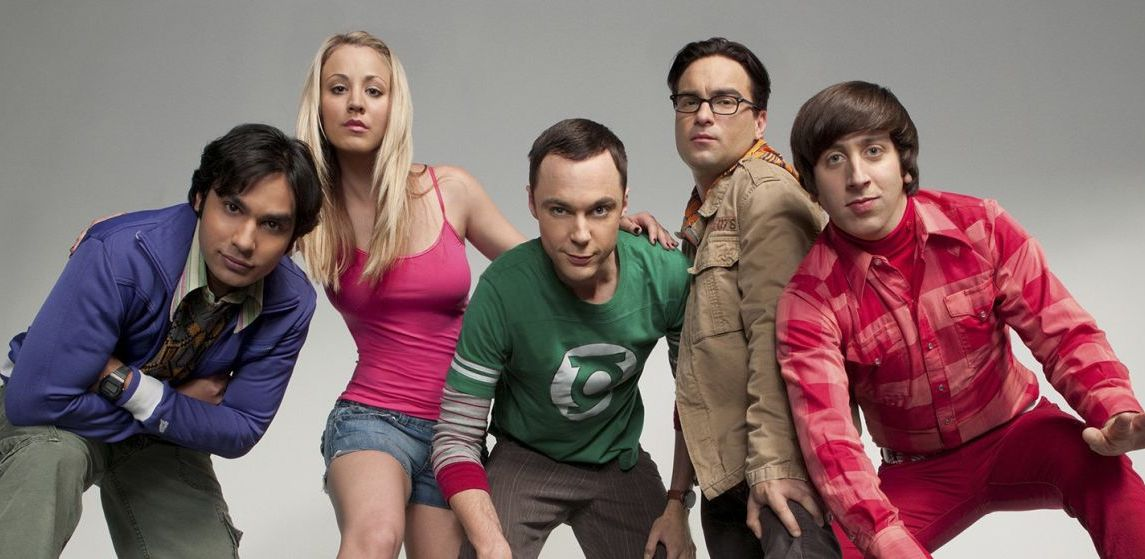 best comedy shows