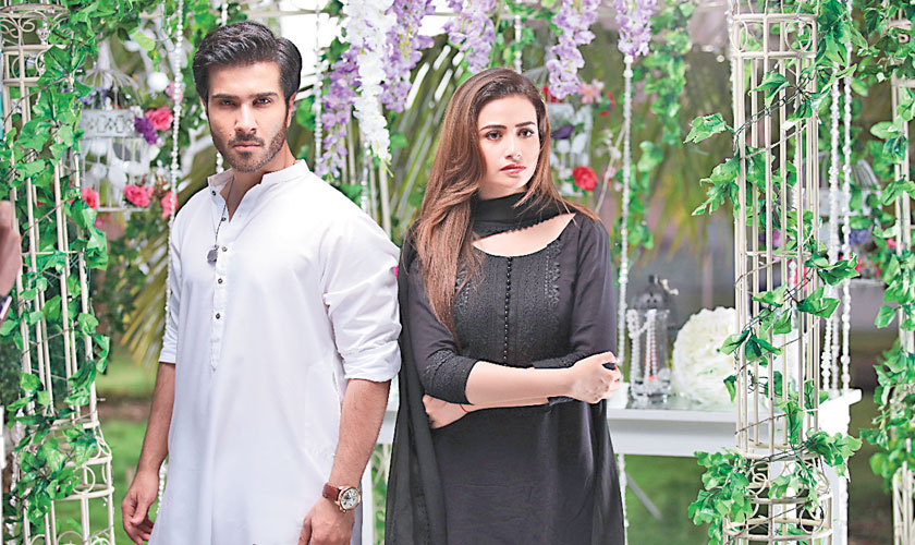WHY 'KHAANI' IS NOT JUST ANOTHER TV PLAY - SiddySays