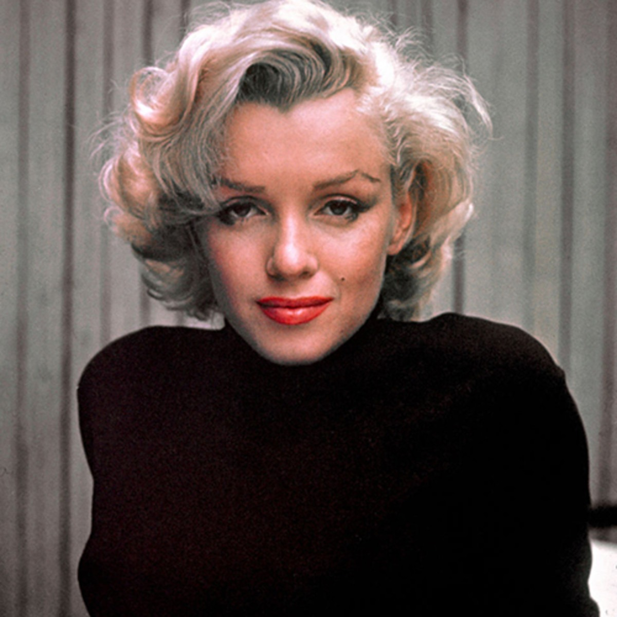 Marilyn Monroe committed suicide