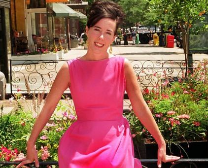 Kate Spade committed suicide