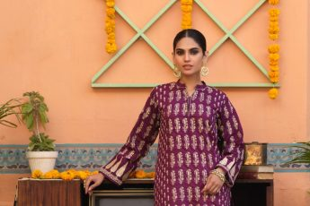 Bonanza Satrangi Festive Collection