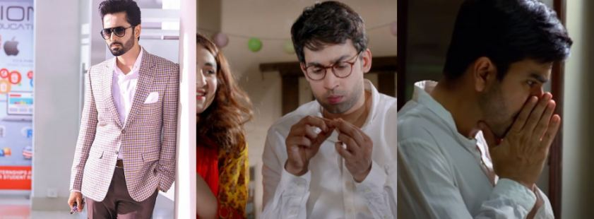 5 PAKISTANI ACTORS WHO FIT IN ANY ROLE