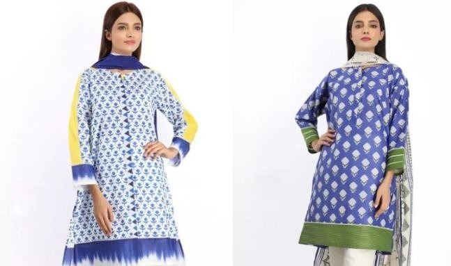 budget shopping with khaadi