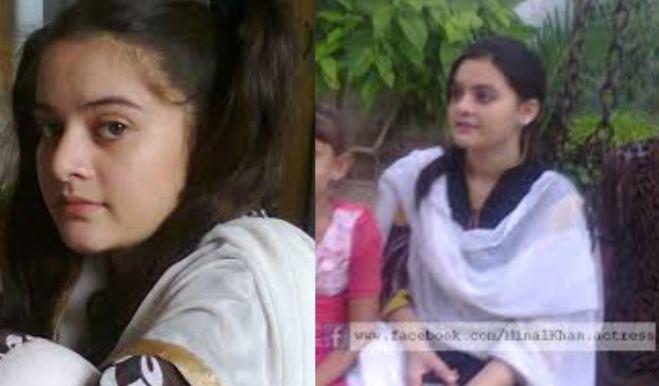 aiman & minal khan