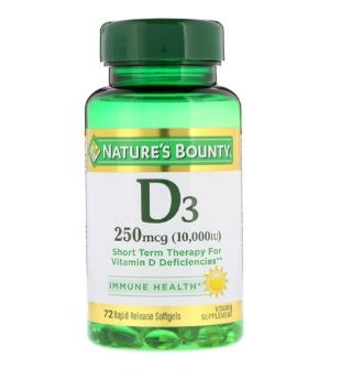 multivitamins for women in their 20s and 30s. vitamin D
