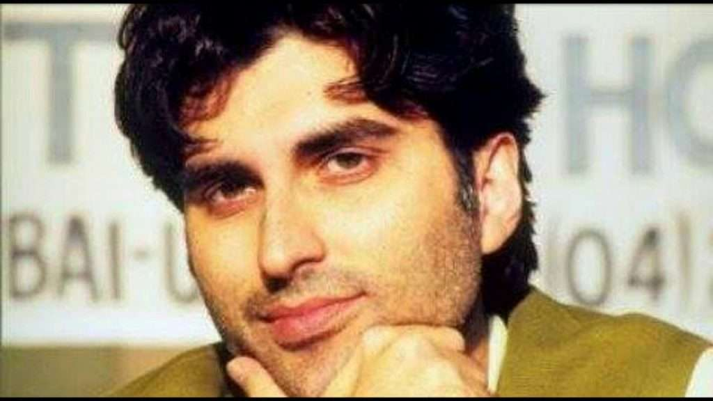 junaid jamshed before 2004