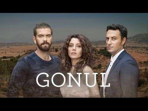 Gonul Turkish Series