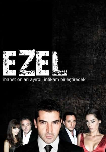 Ezel Turkish Series