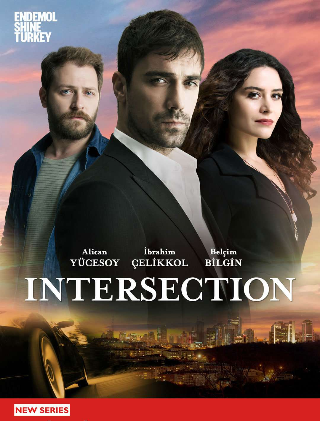 The Intersection Turkish Drama
