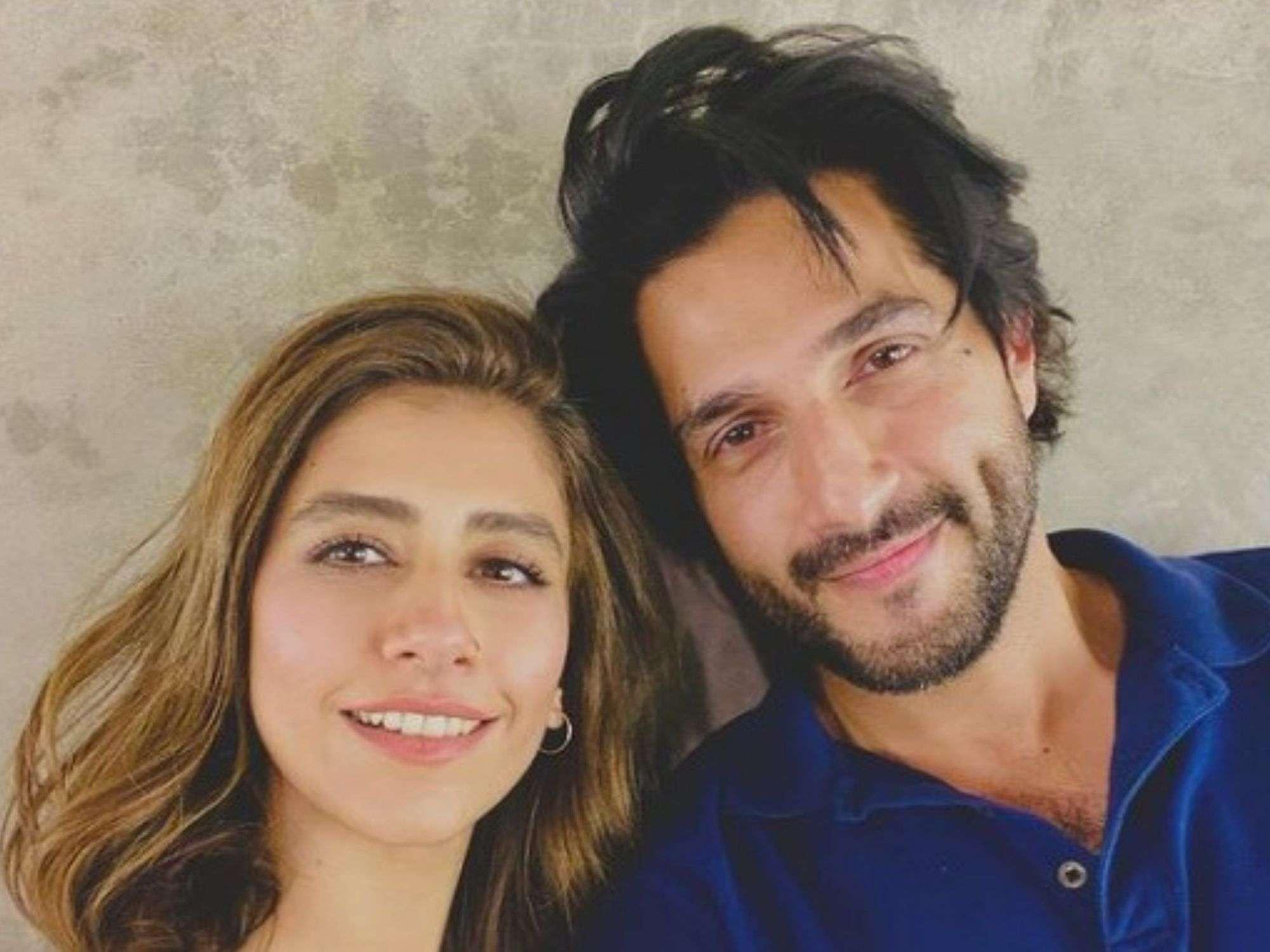Syra Yousuf dating Bilal Ashraf? Find out