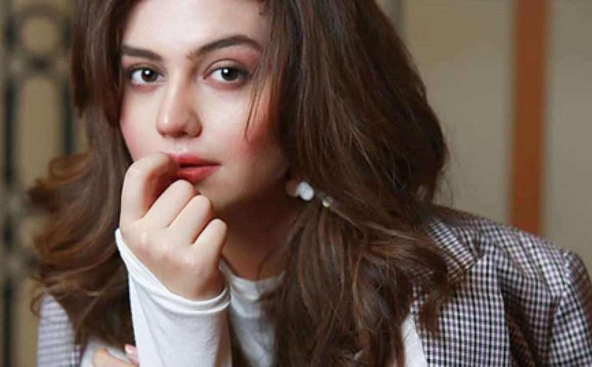 Biography of Zara Noor Abbas