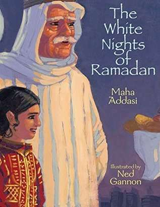 CHILDREN'S BOOKS TO LEARN ABOUT RAMADAN 1