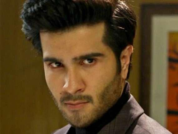 Feroze Khan about his heartbreak