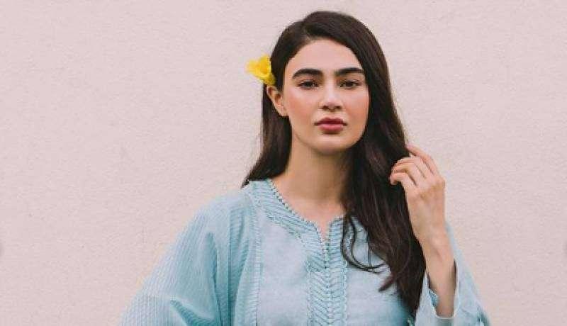 Saheefa Jabbar speaks about thrifting