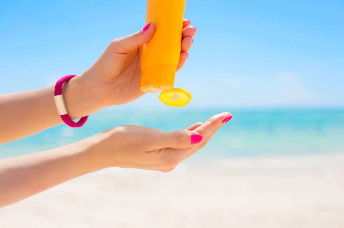 5 DO'S AND DON'TS OF SUNSCREENS