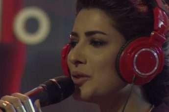 Female actors turned singers