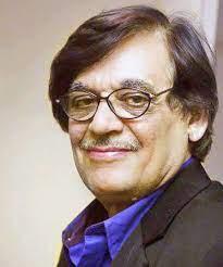 Farooq Qaiser - The man behind Uncle Sargam