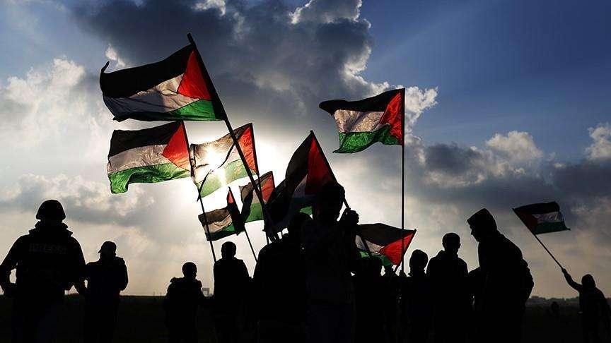 Help Palestine from Pakistan
