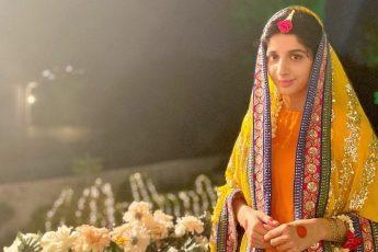 Mawra Hocane wedding pictures
