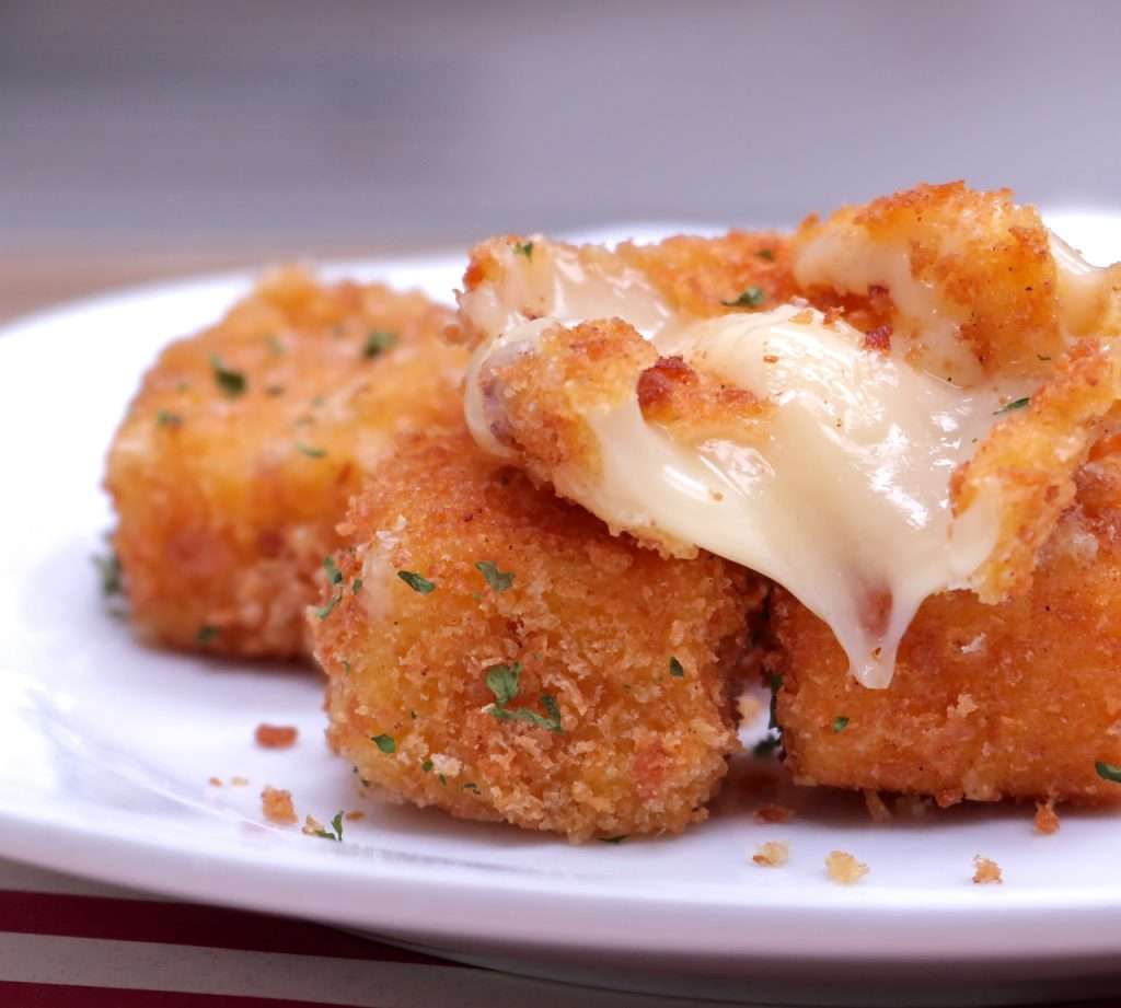 EASY FINGER FOODS FOR THE CROWD 4