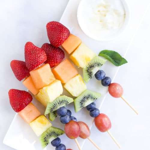 EASY FINGER FOODS FOR THE CROWD 2