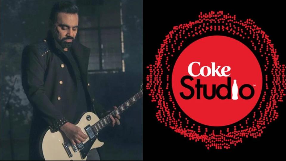 Coke Studio Season 14