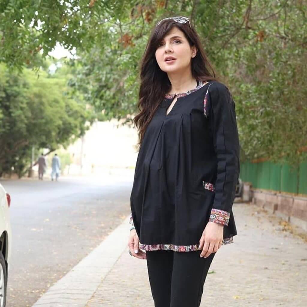 Ghan Chakkr Eid Telefilm