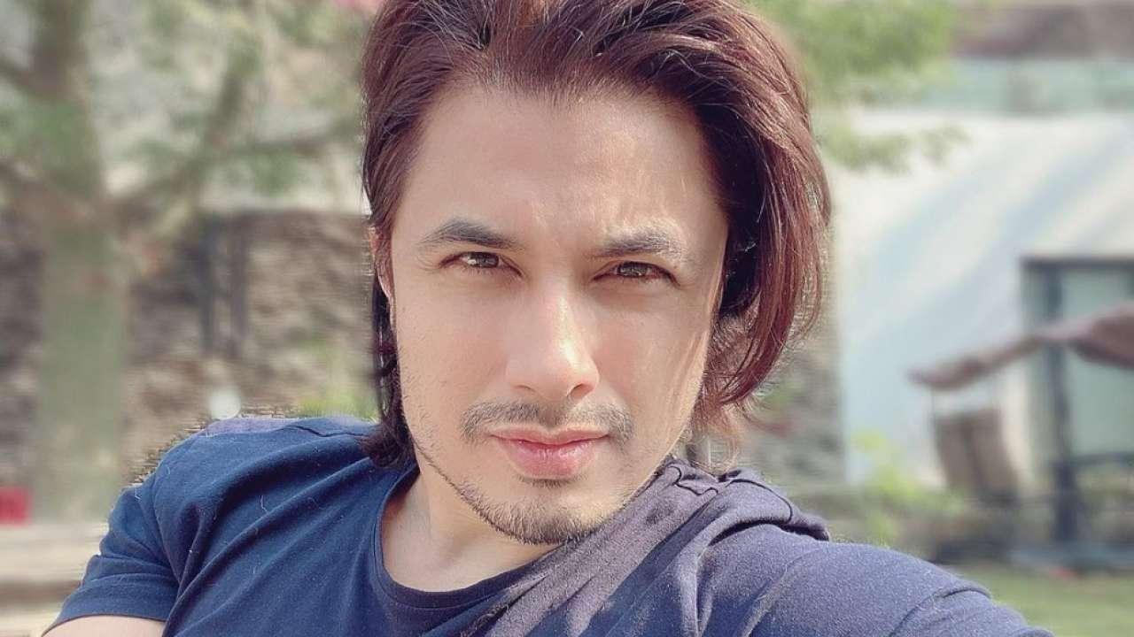 Pakistani singers turned actors