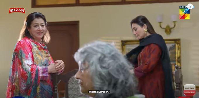 Hum Kahan Kay Sachay Thay Kicks Off with Exciting Episode