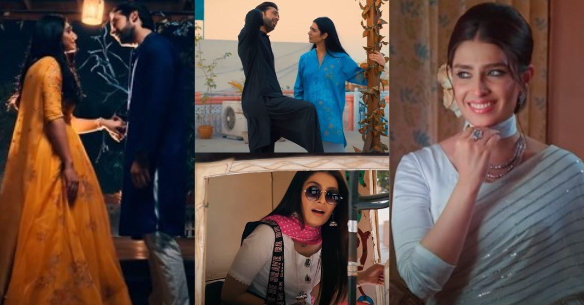 Geeti - Laapata drama