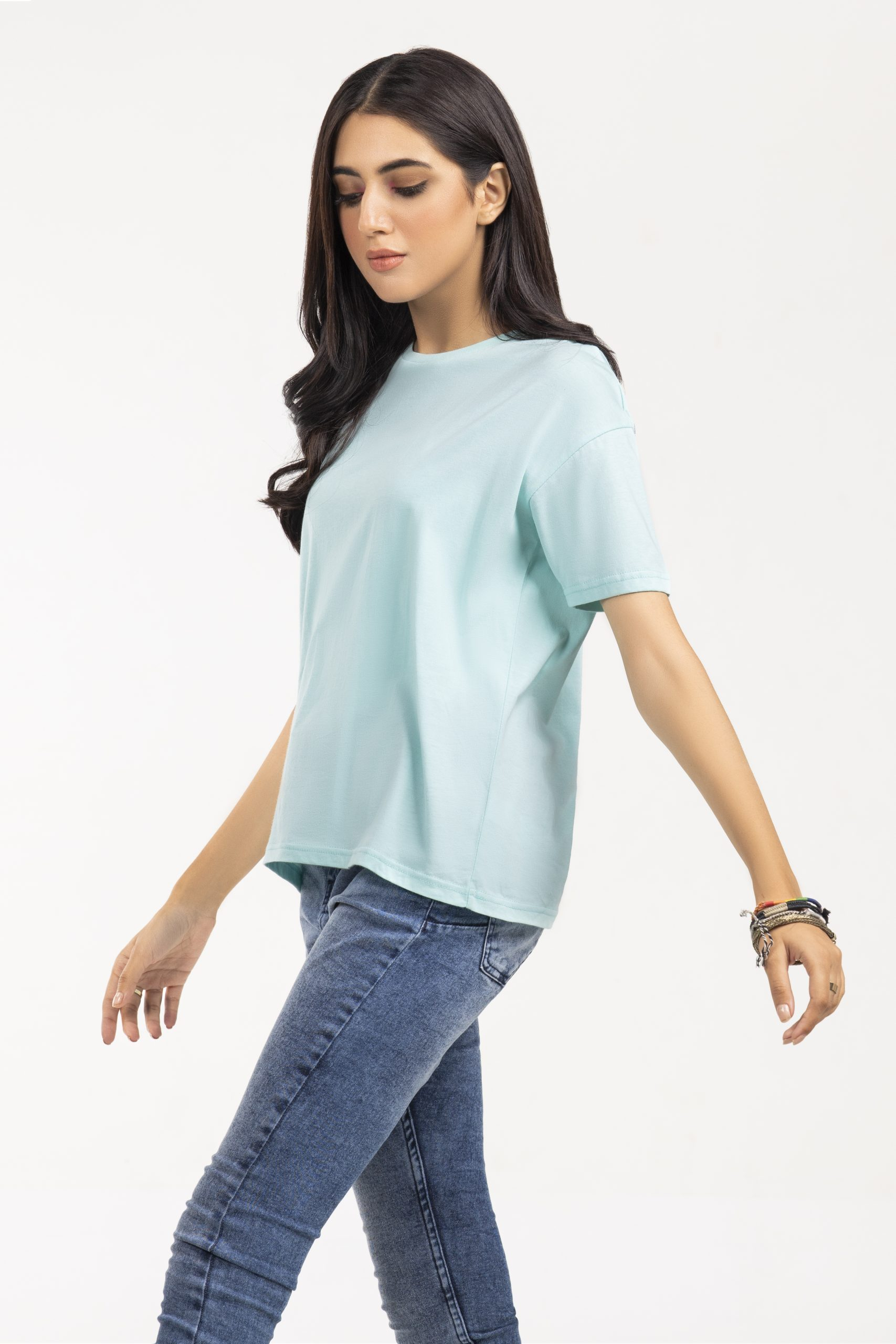 5 T-SHIRTS STYLES FOR WOMEN FROM IDEAS short