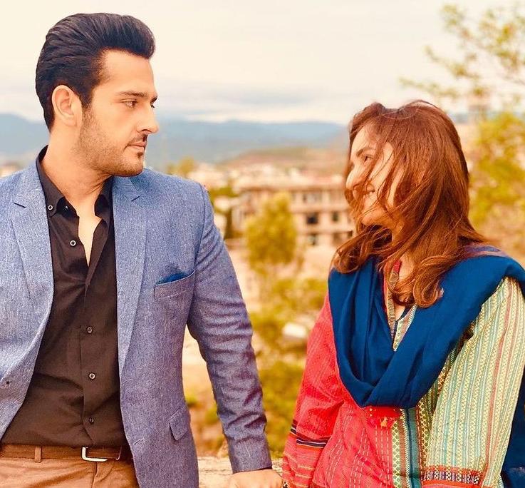 Ishq-e-laa teasers released