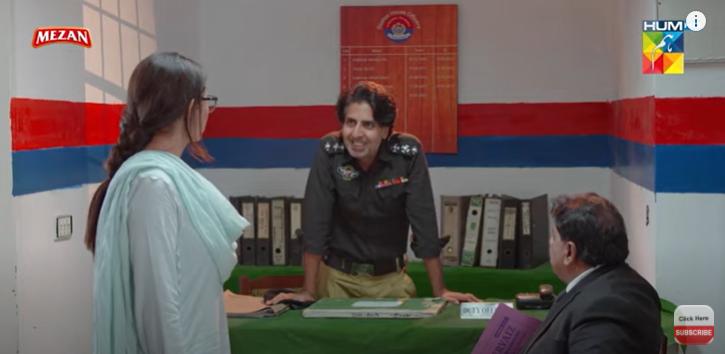 Hum Kahan Kay Sachay Thay -Ep 11- Mehreen Gets Bail!