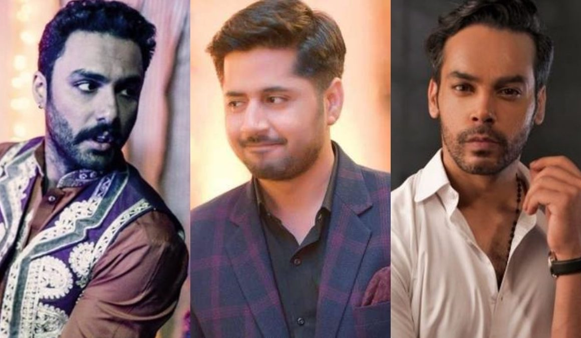 Unconventional male characters in Pakistani drama