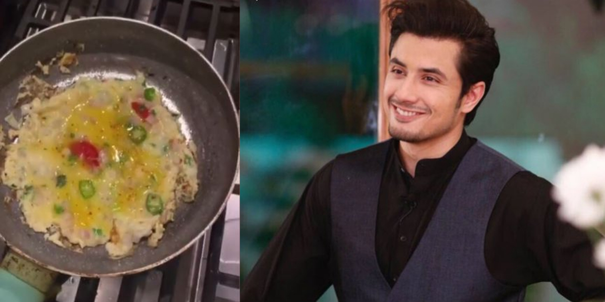 Celebrities who can cook
